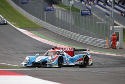 #25 Algarve Pro Racing Ligier JSP2 Nissan: Andrea Pizzitola, Michael Munemann, Jonathan Hirschi