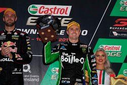 Podium: 3. Mark Winterbottom, Prodrive Racing Australia, Ford