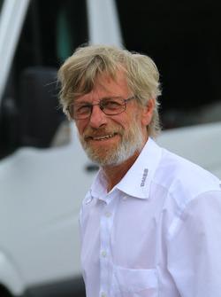 Rüdiger Luth, DMSB