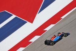 Jordan King, pilota sviluppatore Manor Racing MRT05