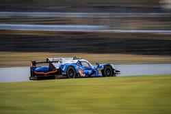 #35 Baxi DC Racing, Alpine A460 - Nissan: David Cheng, Ho-Pin Tung, Paul-Loup Chatin