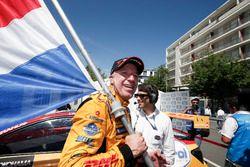 Pemenang lomba Tom Coronel, Roal Motorsport, Chevrolet RML Cruze TC1
