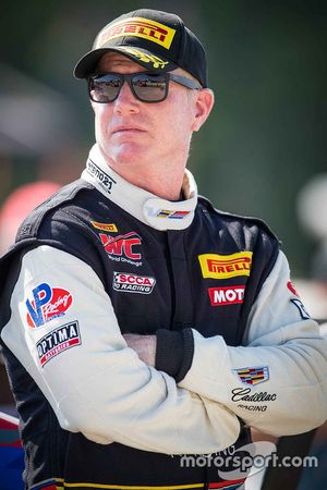 Johnny O'Connell, Cadillac Racing