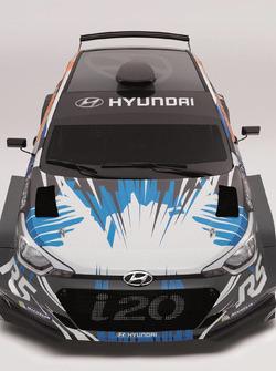 Hyundai i20 R5