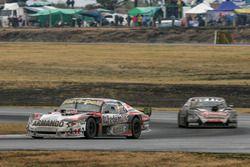 Diego de Carlo, JC Competicion Chevrolet, Pedro Gentile, JP Racing Chevrolet