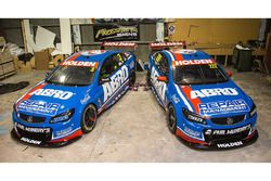 Lucas Dumbrell Motorsport new livery