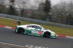 Land Motorsport, Audi R8 LMS