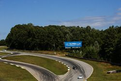 #35 CJ Wilson Racing Porsche Cayman GT4: Tyler McQuarrie, Tilt Bechtolscheimer, #33 CJ Wilson Racing