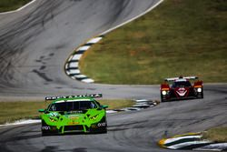 #16 Change Racing Lamborghini Huracan GT3: Spencer Pumpelly, Corey Lewis, Richard Antinucci
