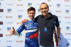 Ganador, Matthieu Vaxivière, SMP Racing