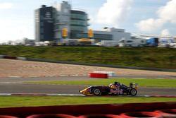 Richard Verschoor, Motopark