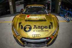 #6 Phoenix Racing, Audi R8 LMS GT3