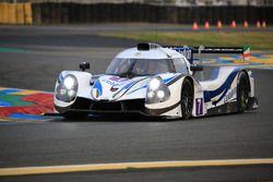 #7 Scuderia Villorba Corse Ligier JPS3 - Nissan: Roberto Lacorte, Giorgio Sernagiotto