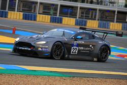 Эндрю Джарман, Девон Моделль, #22 TF Sport Aston Martin V12 Vantage GT3
