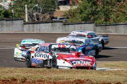 Matias Rossi, Donto Racing Chevrolet, Emiliano Spataro, Trotta Competicion Dodge