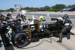 Джозеф Ньюгарден, Ed Carpenter Racing Chevrolet на пит-стопе