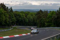 #308 Team Securtal Sorg Rennsport, BMW M235i Racing Cup: Heiko Eichenberg, Kevin Warum,