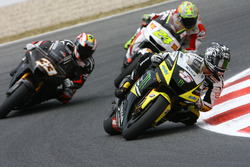 Colin Edwards, Tech 3 Yamaha