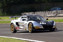 Stefano Pasotti, LG Motorsport