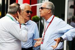 Piero Ferrari, vice-président Ferrari