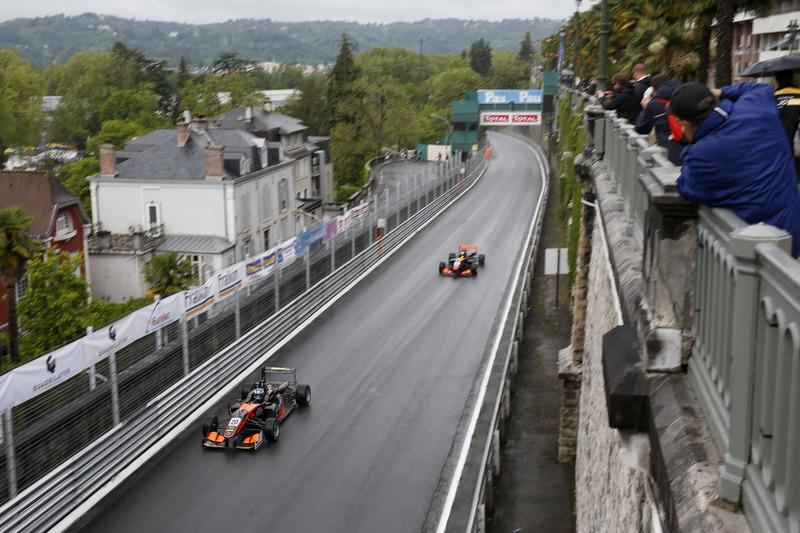 Circuit de Pau-Ville, France