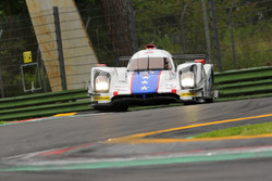Imola ELMS: Thiriet by TDS Racing takes win in rain-hit race