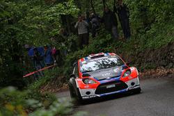 Lorenzo Della Casa e Michele Ferrara, New Turbomark Rally Team