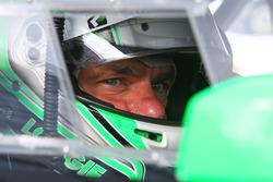 #24 Team Parker Racing, Bentley Continental GT3: Ian Loggie