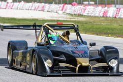 Andrea Gagliardini, Best Lap, Wolf GB08 Honda CN2