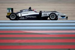 Педро Пике, Van Amersfoort Racing, Dallara F312 - Mercedes-Benz