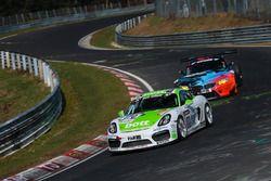Christoph Breuer, Christian Gebhardt, Porsche Cayman 981 GT4 CS