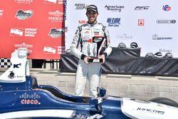 Kyle Kaiser, Juncos Racing race winner