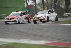 Massimiliano Danetti, MC Motortecnica, Matteo Poloni, Gear Works