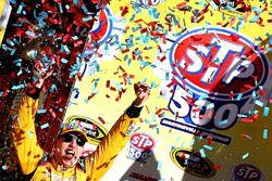 Kyle Busch, Joe Gibbs Racing Toyota racewinnaar