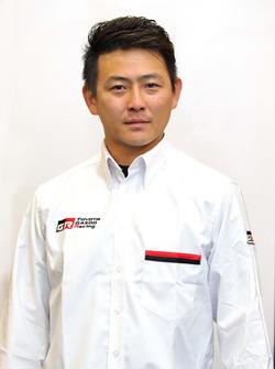 Hiroki Yoshimoto, LM Corsa, GT300
