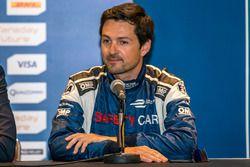 Bruno Correia, Safteycarfahrer
