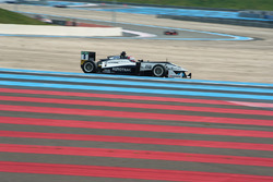 Pedro Piquet Van Amersfoort Racing Dallara F312 – Mercedes-Benz