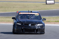 Nick Percat, Lucas Dumbrell Motorsport, Holden