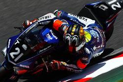 #21 Yamaha Factory Racing Team: Katsuyuki Nakasuga, Pol Espargaro, Alex Lowes