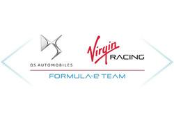 Логотип DS Virgin Racing