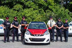 Project E.R.A.S.E.-affiliated police officer to compete in Micra Cup
