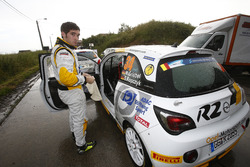 Marijan Griebel, Opel Adam R2