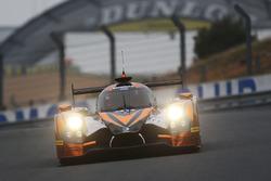 #49 Michael Shank Racing Ligier JS P2 - Honda: John Pew, Oswaldo Negri, Laurens Vanthoor