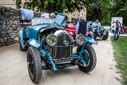 Classic Grand Tour: Lorraine-Dietrich winner of the 1926 24 Hours of Le Mans