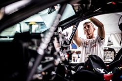 Aspectos Peugeot Sport