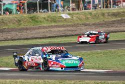 Matias Jalaf, CAR Racing Torino, Jose Manuel Urcera, Las Toscas Racing Chevrolet