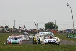 Emiliano Spataro, Trotta Competicion Dodge, Matias Jalaf, CAR Racing Torino, Juan Jose Ebarlin, Dont