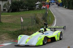 Enrico Zandonà, Formula Reynard 883, Funny Team