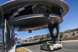 #22 Ferrari 458: Alex Palou takes the win