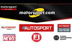 Auncio Motorsport Network y Haymarket